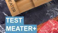 TEST: Meater er helt trådløst. Det er genialt, når du skal stege i ovnen eller grille. Maden bliver god, men forbindelsen er en dealbreaker.