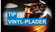 TIP: Vinylplader er rasende populære. Hvad enten du er ny samler eller drømmer om at finde samlingen frem, så hjælper jeg dig med at få styr på din samling.