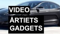 VIDEO: Kom tæt på de 10 tech-gadgets der definerede et helt årti. Hør om aftrykkene fra Tesla, Raspberry Pi, Chomecast og iPad.