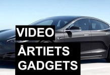 VIDEO årtiets gadgets