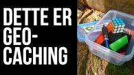 Geocaching er en sjov måde at komme ud i naturen på. Med mobilen i hånden kan du gå på skattejagt overalt i Danmark og resten af verden. Læs hvordan du gør.