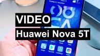 VIDEO: Honor 20 eller Nova 5T er én og samme telefon. Det positive for danskerne er, at Googles tjenester er med. Se vores test af Huawei Nova 5T her.