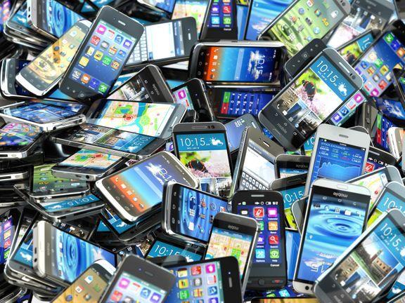 Kunderne har afleveret mere end 12.000 mobiltelefoner til videresalg, genbrug eller forsvarlig destruktion via Telia Recycle (Kilde: Telia)