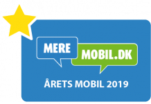 Årets Mobil 2019 logo