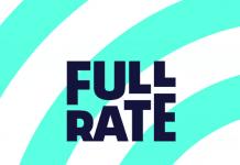 Fullrate logo