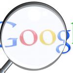 Google søg