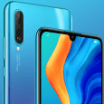 Huawei P30 Lite New Edition, Peacock Block