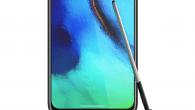 Motorola arbejder angiveligt på et smartdevice med en stylus. En konkurrent til Galaxy Note?