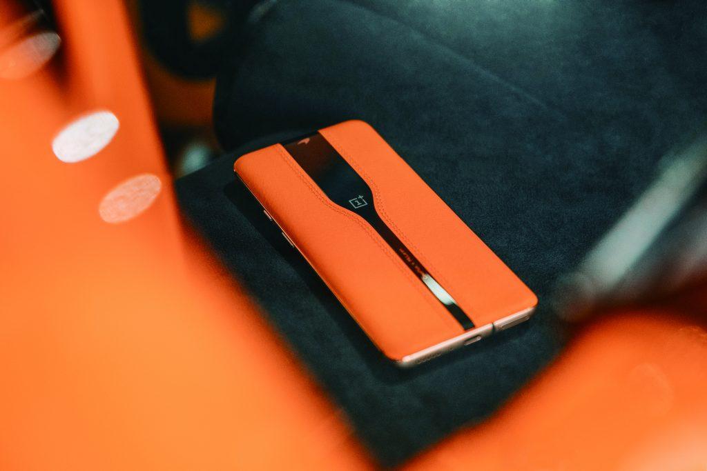 OnePlus Concept One (Foto: OnePlus)