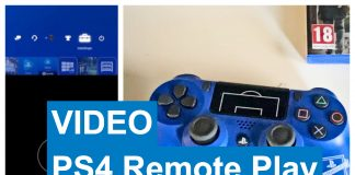 PS4 Remote Play guide