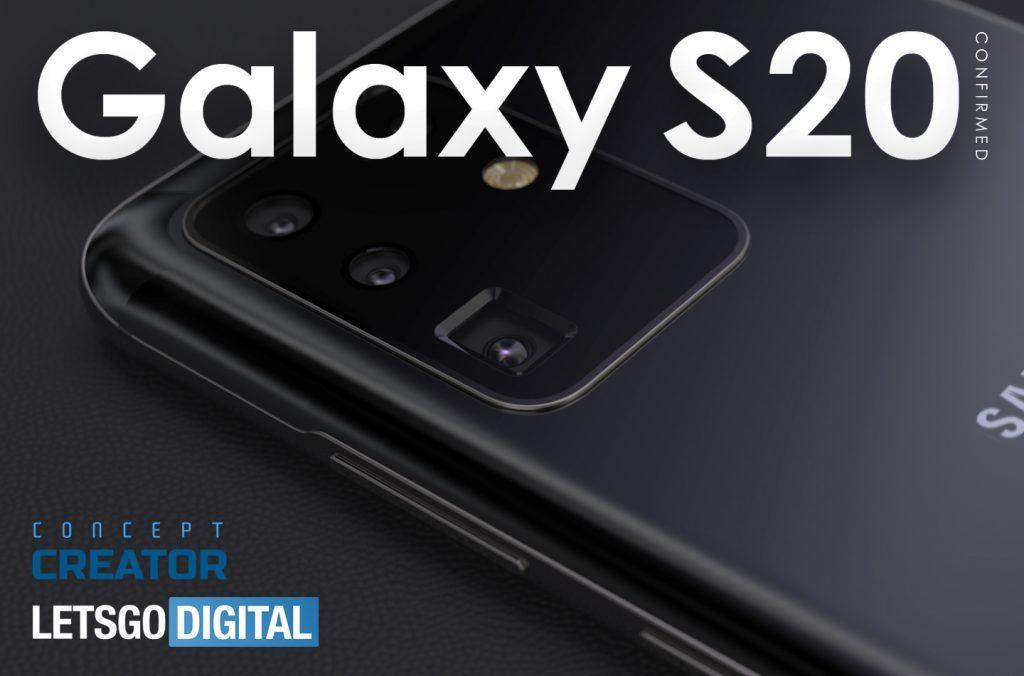 samsung-galaxy-s20 concept