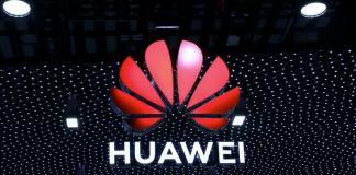 Huawei stand på Mobile World Congress (Foto: Huawei)