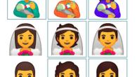 KORT NYT: Unicode er klar med en ny række nye emojis, der kommer i efteråret 2020. Se hvilke emojis som er på vej.