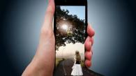 FREMTID: Porte og knapper forsvinder fra vores smartphones og kameralinserne bliver usynlige. Glæd dig til ny spændende teknologi.