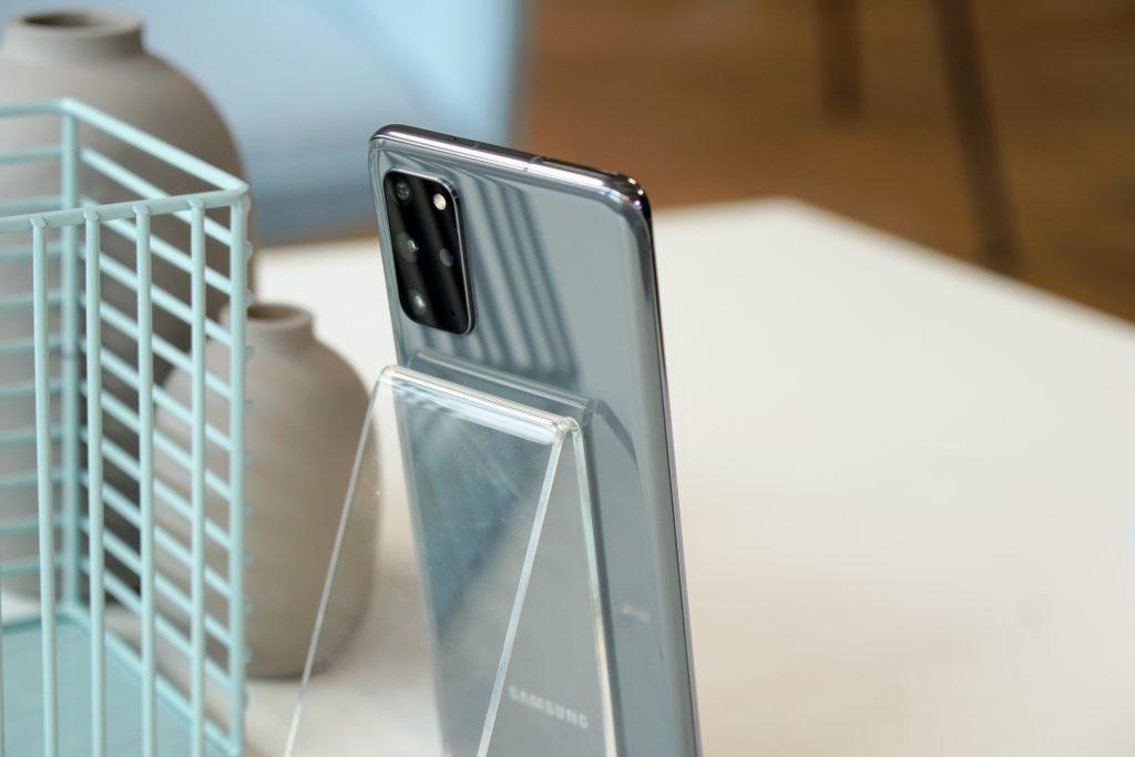 Samsung Galaxy S20-serien