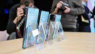 Her er de danske priser på Samsung Galaxy S20, Galaxy S20+, Galaxy S20 Ultra samt klaptelefonen Samsung Galaxy Z Flip.