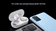 Samsung Galaxy S20+ og Galaxy S20 Ultra sælges i Danmark uden Galaxy Buds+ headsettet. Læs her hvorfor Samsungs ikke tilbyder denne bundle.