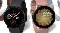 KORT NYT: Samsungs smarte ure som Galaxy Watch og Galaxy Watch Active2 kan nu bruge eSIM på 3's netværk.