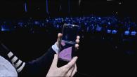 Hvis du er træt af de store smartphones og vil have noget, der passer bedre i lommen, så er Samsung Galaxy Z Flip måske løsningen for dig.