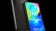 Batteriet er på 5.000 mAh – strøm nok til i hvert fald to dage. Android 10 er installeret fra æsken. Vildt hvad du kan få til 2.000 kroner.
