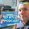 Podcast episode 71