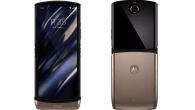 Der har været lækket billeder af en guldfarvet variant af den foldbare telefon Motorola Razr. Nu bekræfter Motorola, at den er på vej i løbet af foråret.