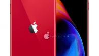 Apple ventes at afsløre efterfølgeren til iPhone SE i marts. Navnet bliver formentlig iPhone SE 2 eller iPhone 9. Er dette designudtrykket på iPhone SE 2?