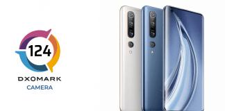 Xiaomi Mi 10 Pro testet hos DxOMark (Kilde: DxOMark)