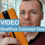 Video OnePlus Concept One