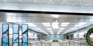 Apple Store Malmo