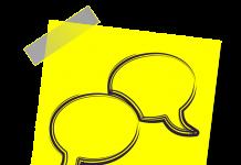 Samtale kommentar