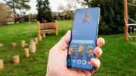 Samsung har officiel salgsstart på deres nyeste smartphone-modeller. Galaxy S20-serien er nu på hylderne i de danske butikker.
