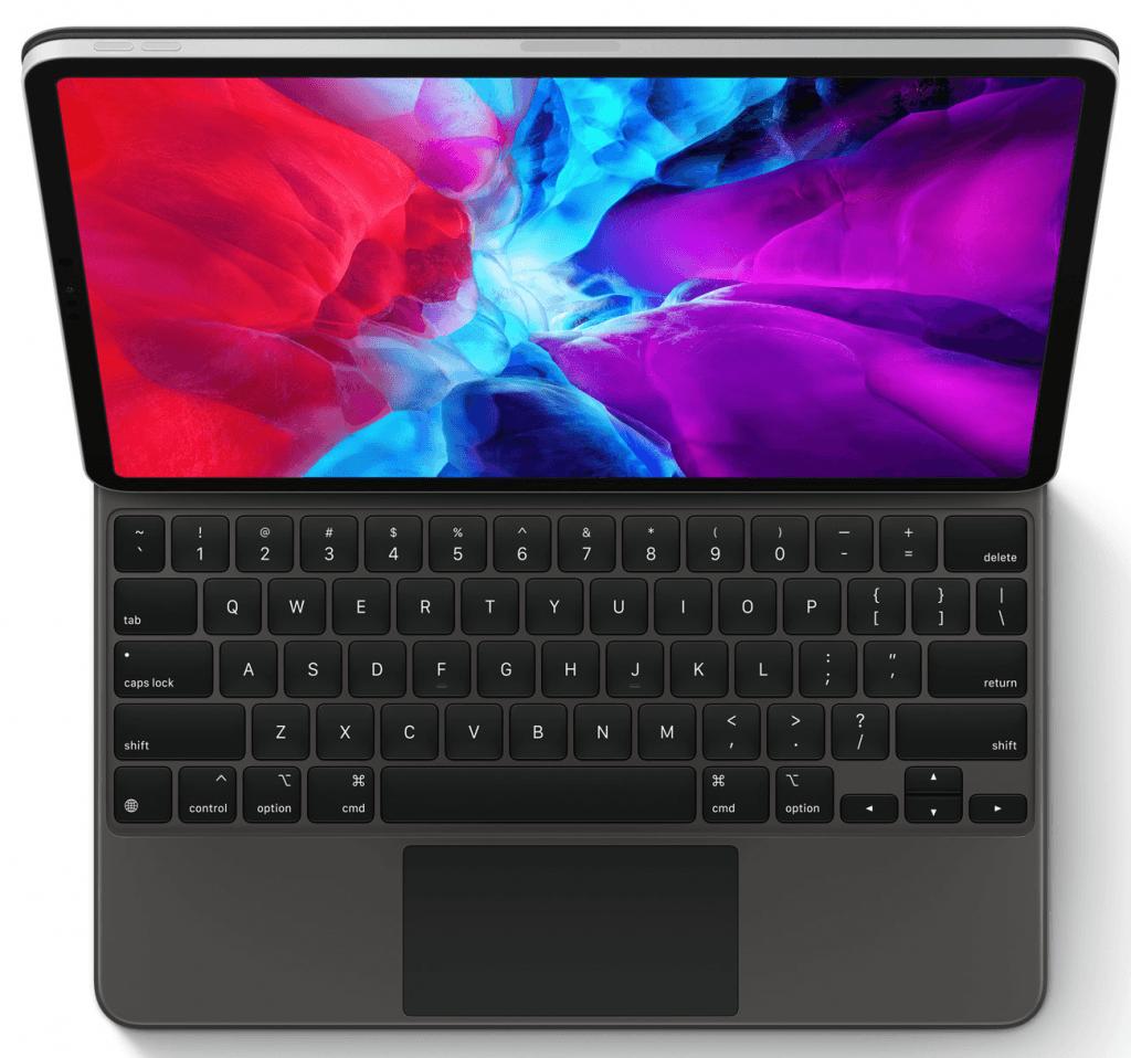 iPad 2020 - Magic Keyboard
