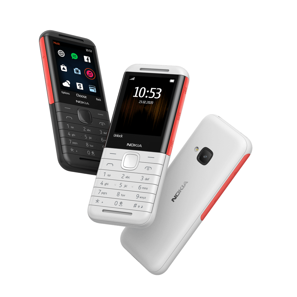 Nokia Pisces 5310
