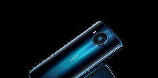 Nokia 8.3 Grooth