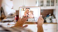 Videoopkalds-app's oplever i disse dage en fordobling af dataforbrug i denne periode, hvor alt socialt samvær i Danmark er sat på standby.