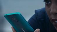 """HMD Global er officiel partner til James Bond-filmen """"No Time To Die"""", hvilket blandt andet medfører at James Bond har den første Nokia 5G-telefon."""