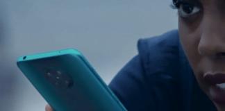 Billede af Nokias første 5G-telefon (Kilde: Universal Pictures International)