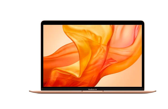 MacBook Air 2020 (Foto: Apple)