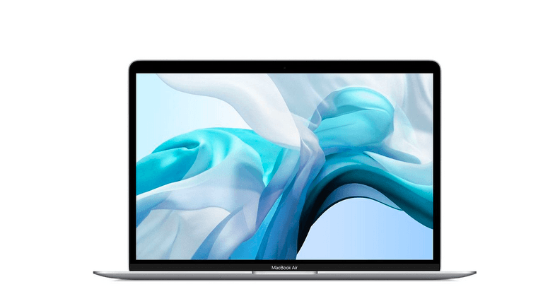 MacBook Air 2020 (Foto: Apple)