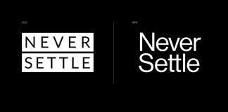 Nyt logo klar fra OnePlus (Foto: OnePlus)