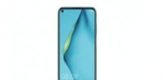 Huawei P40 Lite (Foto: Huawei)