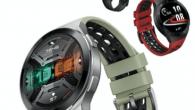 Huawei er klar med et nyt smartwatch med 100 aktivitetsfunktioner. Læs mere om Huawei Watch GT2e her. Det kan købes fra slutnigen af april.