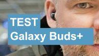 TEST: Samsung har rettet stort set alle forgængerens fejl. Bedre lyd, længere batteritid og stabil Bluetooth-forbindelse. Læs min test af Galaxy Buds+