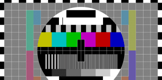 TV prøvebillede