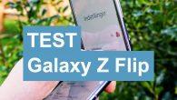 TEST: Vild teknologi og innovation men også besværlig betjening i dagligdagen. Galaxy Z Flip peger i en ny retning, som vi måske ikke har brug for.