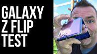 VIDEO: Samsung har deres bud på en klaptelefon ude på markedet. Jeg ser nærmere på Galaxy Z Flip og hvordan klaptelefonen klarer sig i 2020. Se videoen her.