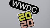 OFFICIELT: WWDC 2020 keynoten med nyt om iOS 14 bliver afholdt i juni, oplyser Apple.