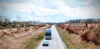biler veje bevægelse