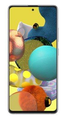 Samsung Galaxy A51 5G (Foto: Samsung)